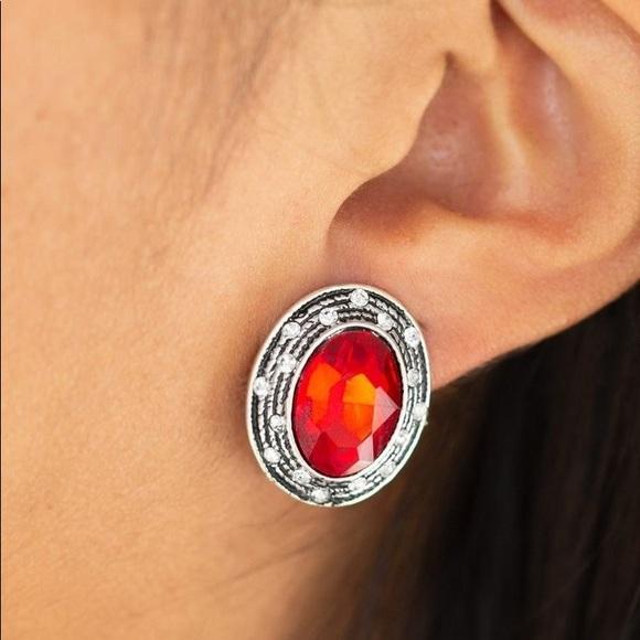 ✨3 for$10✨ Clip on earrings